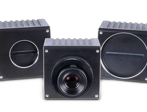 Ambienta invests in German machine vision company Chromasens