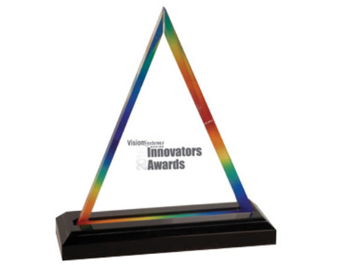 Lakesight Technologies Honored by Vision Systems Design 2018Innovators Awards Program
