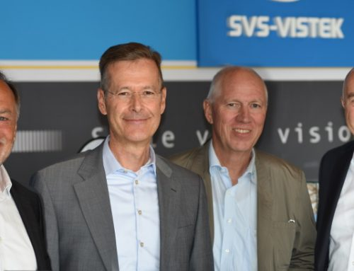 TKH welcomes its new member SVS-Vistek