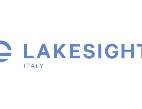 New company organization: Foundation of Lakesight Italy (1st March 2020)